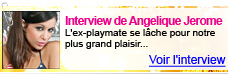 Interview Ang�lique J�r�me